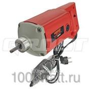 Электропривод глубинного вибратора Grost VGP 1300 (портативный, высокоскоростной, 1300 Вт) фото