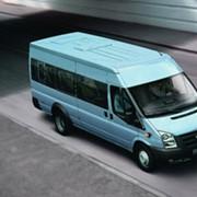 Ford Transit фото