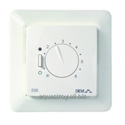 Терморегуляторы devireg® для установки на профиль DIN фото