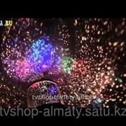 Проектор звездного неба gadget world star master фото