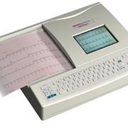 Электрокардиограф фото