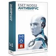 ESET NOD32 Антивирусное программное обеспечение фото