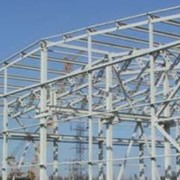 Проектирование производственных зданий фото