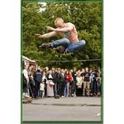 Скейт-парк Гавань фото