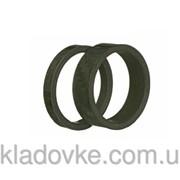 Spectra проставочные кольца 1 1/8 5-10 мм carbon черные С2100026 фото
