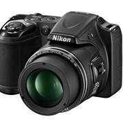 Цифровой фотоаппарат Nikon COOLPIX P510 Black фото