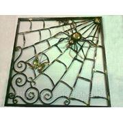 Решетка на окно фото