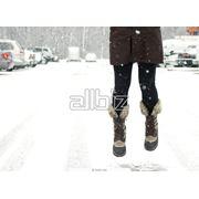 Обувь зимняя секонд хенд мужская и женская фото