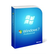 Система операционная Microsoft Windows 7 фото