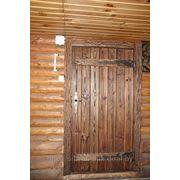 Двери «Дв-4» фото