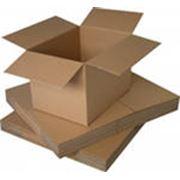 Упаковка бумажная и картонная фото