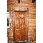 Двери «Дв-5» фото