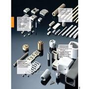 Керамика для ТЭН, втулки и изоляторы керамические фото