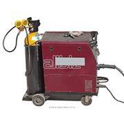 Оборудование для газосварочных работ. фото