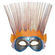 Карнавальная маска Бразилия фото