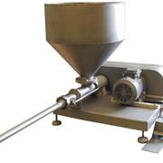 Шприц-дозатор для колбасного сыра П8-ОЛК-Ш-Д фото