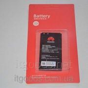 Оригинальный аккумулятор Huawei HB474284RBC для C8816 | C8816D | C8817L | G615 | G620 фото