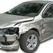 Выкуп автомобилей после дорожно-транспортных происшествий, Выкуп автомобилей после ДТП фото