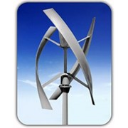 Ветрогенератор Хелика 4 кВт (серия U4), ветрогенератор купить, ветрогенератор цена, фото