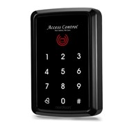 Контроллер/считыватель RFID Touch-Screen (одна дверь) NT-T09 фото