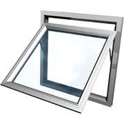 Скандинавские окна фото