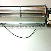 Вентилятор тангенциальный 60х240 мм фото