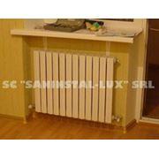 Техническая поддержка теплотехнического оборудования фото