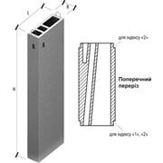 Вентиляционные блоки для сооружений до 10 этажей фото
