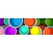 Краски и покрытия фото