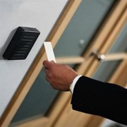 Системы контроля и управления доступом в Алматы фото