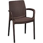 "Кресло ""Bali "" (Keter) фото"