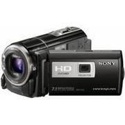 Цифровая видеокамера SONY HDR-PJ30E фото