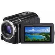 Цифровая видеокамера SONY HDR-XR260VE фото