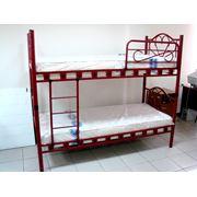 Кровати двухярусные фото