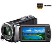Цифровая видеокамера SONY HDR-CX190E фото