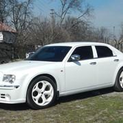 Аренда автомобиля на свадьбу Днепропетровск Прокат украшений для машины .т.0631604247 фото