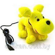 Web-камера NEODRIVE плюшевая собачка фото