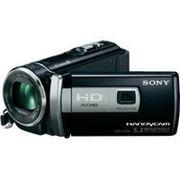 Цифровая видеокамера SONY HDR-PJ200E фото