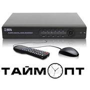 Сетевой видеорегистратор DVR-16K фото