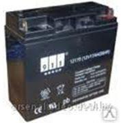 Аккумулятор 12V- (18-20)Ач фото