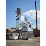 Зерносушильный комплекс на биомассе КС-8 фото