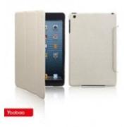 Чехол YOOBAO islim leather Case iPad mini white фото