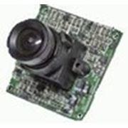 Камера цветная бескорпусная YUC-OO62 фото