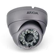 Видеокамера купольная AMC-DV201VDN фото