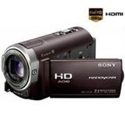 Цифровая видеокамера SONY HDR-CX350VE фото