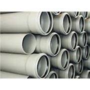 Патрубки трубопроводы шланги из пластика фото