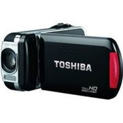 Цифровая видеокамера Toshiba Camileo SX900 фото