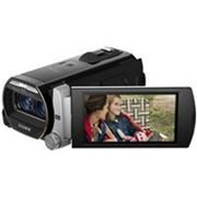 Цифровая видеокамера Sony HDR-TD20E фото