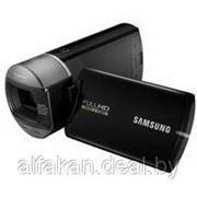 Цифровая видеокамера Samsung HMX-Q10BP фото