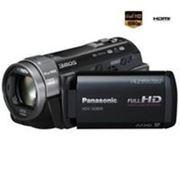 Цифровая видеокамера Panasonic HDC-SD800 фото
